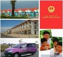 Bình Dương: Bán đất dự án Khu hành chánh quận, khu đô thị mới bình dương 185TR/ 150M2, sổ đỏ CL1109642