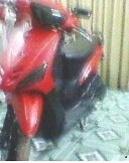 Tp. Hồ Chí Minh: Cần bán 1 chiếc Mio 2006 BSTP màu đỏ nhám tại tphcm CL1108041