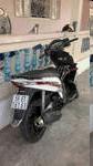 Bán xe Honda Air Blade FI đời 2010, BSTP 161. 61, xe zin 100%, chính chủ