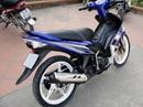 Tp. Hà Nội: Bán xe Exciter màu xanh GP 2010 côn tay biển 30M5 có ảnh thật CL1108956