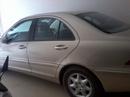 Tp. Hà Nội: Chính chủ bán xe Mercedes C200 số tự động, biển Hà nội, đời 2001. Xe đẹp CL1110076P10