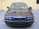 Tp. Hà Nội: Cần bán bmw 728i sx 2001 tại Đức, chất xe còn như mới, tên tư nhân chính chủ CL1109552P8