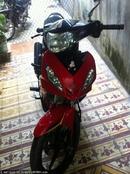 Tp. Hồ Chí Minh: Cần bán Exciter 135c mua thùng 2009, màu đỏ đen, mới 99% CL1110238
