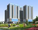 Tp. Hà Nội: Chị nhà cần bán căn hộ Trung hòa nhân chính, chính chủ, sổ đỏ CL1163904