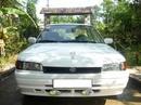 Tp. Đà Nẵng: Bán gấp xe oto Mazda 323 sx 96 đẹp giá cực rẻ 107 triệu CL1108401