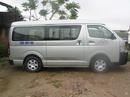 Tp. Hải Phòng: Cần bán xe toyota hiace 2008 CL1108425