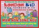 Tp. Hà Nội: Mầm non London 224 Xã Đàn tuyển sinh CL1110579