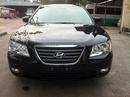 Tp. Hà Nội: Bán xe Sonata 5 chỗ sản xuất 2009, đăng ký tháng 9/ 2011, màu đen CL1110076P10
