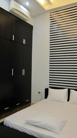 Phòng nhỏ 40m2
