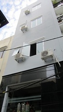 Tp. Hồ Chí Minh: Cho thuê căn hộ ngắn hạn, Q3, 1 phòng ngủ, 10tr/ tháng CL1108724