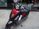 Tp. Hồ Chí Minh: SYM Atitla Elizabeth đời 2010, màu đỏ đen, mới 99,9% CL1108598