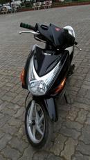 Tp. Hồ Chí Minh: Bán Honda Click màu đen 209, xe đẹp, máy êm, mới 99,9% CL1108959