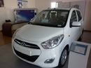 Bạc Liêu: Hyundai i10 2011, Đại Lý Bán Hyundai i10 1. 2AT, Hyundai i10 Nhập Khẩu, Hyundai CL1108678P7