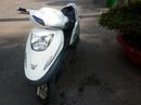 Tp. Hồ Chí Minh: Attila đít bầu 2004 màu trắng, bstp, xe mới đẹp, máy êm, giá 5,9tr CL1158806