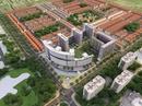 Bình Dương: Đất dự án Tp Mới Bình Dương, Khu đô thị Golden dragon: 1,85TR/ M2 CL1108647