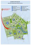 Bình Dương: Đất Trung tâm hành chính tp mới BD, mặt tiền đường Lê Lợi đẹp nhất 35tr/ m2 CL1108647