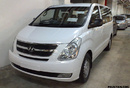 Vĩnh Long: Starex 2012, Hyundai Starex, Bán Hyundai STAREX 9 2. 5 MT, Hyundai Starex Nhập Khẩu CL1109674