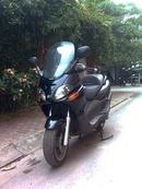 Tp. Hồ Chí Minh: Piaggio X9 đời 2001 màu đen, xe zin, mới đẹp, máy êm, giá 19,3tr CL1158806