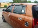 Tp. Hồ Chí Minh: Cần bán Kia Picanto 2008, màu Cam cà rốt, số tự động, xe sử dụng kỷ. CL1110064P9