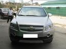Tp. Hồ Chí Minh: Bán Gấp Chevrolet Captiva LTZ, tự động, sản xuất cuối 2009, ghi bạc, xe sử dụng kỷ. CL1110187P11
