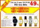 Tp. Hồ Chí Minh: Ngày Hội Đổi Hàng Chính Hãng CL1145267P5
