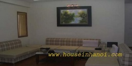 Deluxe apartment in Licogi 13, Khuat Duy Tien for rent