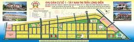 Đất Nền Ngay TTHC BR-VT Giá 2,1tr/ m2