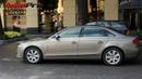 Tp. Hồ Chí Minh: Cần bán Audi A4 2011, màu nâu, phiên bản full option, xe mới 96%, xe cá nhân CL1110064P7