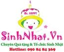 Tp. Hồ Chí Minh: Nhà Hàng - café Sinh Nhật khai trương CL1033117
