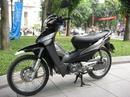 Tp. Hồ Chí Minh: Bán xe Wave S 100,2008, màu xám ,thắng đĩa ,xe đẹp ,keng CL1109104