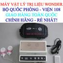 Tp. Hồ Chí Minh: Máy vật lý trị liệu wonder mf 508 - Bộ quốc Phòng - Viện 108 - mua tại tổng giao CL1110177