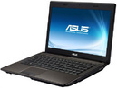 Tp. Hà Nội: Laptop Asus X44H-VX196 Màu Nâu, Intel Core i3 - 2330M, Ram 2GB giá shock! CL1085559