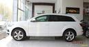 Tp. Hà Nội: Bán xe Audi Q7 3. 0 tfsi 2011 xe mới màu trắng, option full tuyệt đối CL1053156