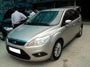Tp. Hà Nội: Bán Ford Focus màu phấn hồng, 5 cửa, sx 2010, tư nhân chính chủ CL1053156