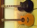 Tp. Hồ Chí Minh: Bán 02 cây guitar ascoustic yamaha mới 99% CL1110188