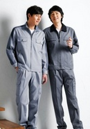 Tp. Hà Nội: Cung cấp các loại quần áo bảo hộ lao động, dịch vụ CL1110428