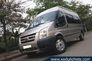 Tp. Hà Nội: Cho thuê xe du lịch 16 chỗ CL1110572
