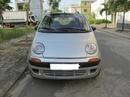 Tp. Đà Nẵng: Cần bán xe Matiz đời 2000, xe màu bạc, gầm đồng chắc chắn, đi xa tốt CL1110205P9