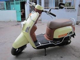 Cần bán Yamaha-Cuxi 9/ 2010
