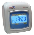 Đồng Nai: bán máy chấm công thẻ giấy wise eye 7500A/ 7500D. giá rẽ+bấm thẻ nhanh CL1110002