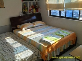 [HCM] Cho thuê căn hộ cao cấp, nội thất đầy đủ