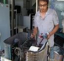 Tp. Hà Nội: sửa điều hòa link kiện hãng CL1109887