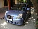 Tp. Hồ Chí Minh: Kia Morning LX màu xanh trời, nhập khẩu, số tự động, ủy quyền. .. CL1109571P1