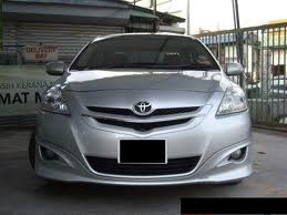 Cần bán 1c Toyota Vios 2007
