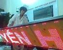 Tp. Hồ Chí Minh: Lớp nghiệp vụ thiết kế bảng chữ điện tử Led Matrix, Đông Dương, 0908455425 CL1110083