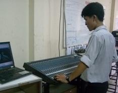 HCM- đào tạo chuyên viên âm thanh sân khấu, 0908455425