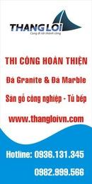 Tp. Hà Nội: Thi Công Hoàn Thiện Đá Granite & Đá Marble, Sàn Gỗ & Tủ Bếp CL1111683