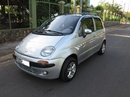 Tp. Hồ Chí Minh: Đổi xe, cần bán chiếc Matiz đời 99 màu bạc, xe còn rất đẹp. Nhà xài kỹ CL1109734