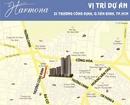 Tp. Hồ Chí Minh: bán căn hộ harmona từ chủ đầu tư, trung tâm hành chính tân bình CL1109697