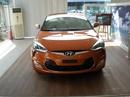 Bạc Liêu: Hyundai Veloster 2012, Bán Hyundai Veloste Nhập Khẩu, Veloster 2011 CL1109680